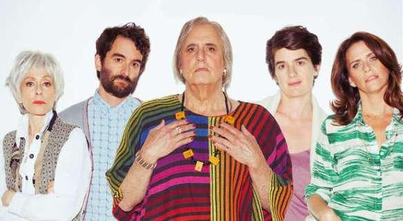 Transparent-TV-show